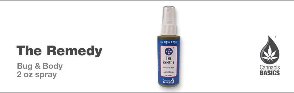 The Remedy Bug & Body